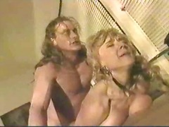 Nina Hartley, vintage, anal