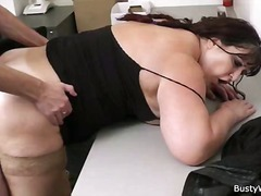 nylon, bbw, bunette, amateur, hard