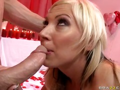 hard, boud, blond, amateur, bj