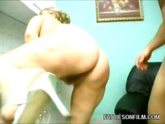 driesaam, boud, bbw, amateur, hard